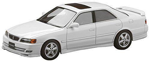 Mark 43 1 43 Toyota Chaser Tourer V JZX100 tarde Súper biancaa II PM4382W