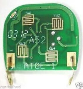 Replacement-Chip-Circuit-Board-for-PROOE4BS-ELVATOE-PROOE4BSUG