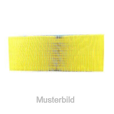 Filtro de aire cuadrada Clean filters ma3139 50515501