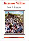 Roman Villas by David E. Johnston (Paperback, 2004)