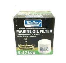 OEM OMC Oil FILTER GM SHORT V8 5.0L 5.7L 18-7824 18-7824-1 18-7824-2 502902