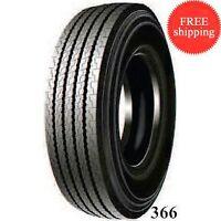 8 225/70r19.5 G/14pr - Deep Steer All-position Truck Tires 22570195 (366)
