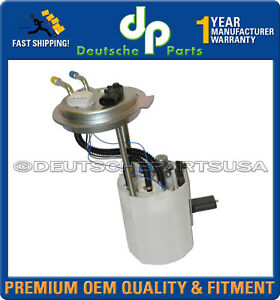 Image Is Loading Electric Fuel Pump Embly Sending Unit For Chevrolet