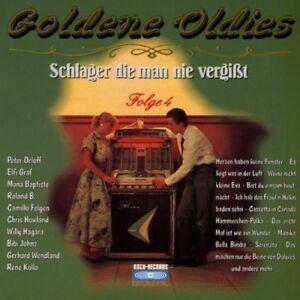 Various-Goldene-Oldies-Folge-4