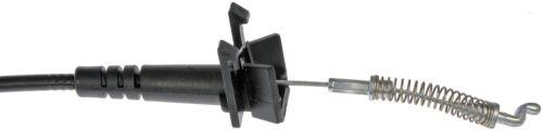 Door Latch Cable Front-Left//Right Dorman 924-427