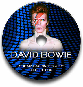 DAVID-BOWIE-STYLE-POP-ROCK-GUITAR-BACKING-TRACKS-MP3-CD-ANTHOLOGY-JAM-TRAXS