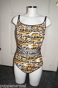 Costume da F Mehlhorn V Euro 00 Maryan 169 bagno Tiger 40 Uvp pfxpSB