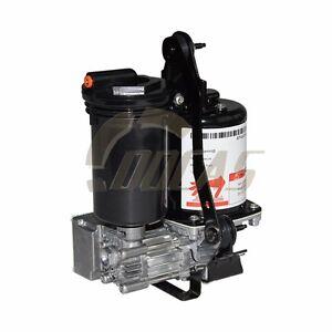 Air Suspension Compressor For Ford Crown Victoria Lincoln Town Car
