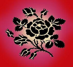 Travelers Black Rose Tea, loose/bulk from $4.75 (1 oz.)