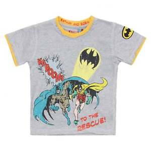 93f2adfa2d5 Image is loading Fabric-Flavours-Batman-Raw-T-Shirt