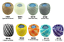 4-x-42m-Circulo-TORCAL-Perle-5-Crochet-Embroidery-Thread-message-me-Codes thumbnail 10