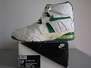Nike Air Max Force Strong High 1994 Us 17 Eur 51 5