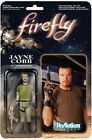 Funko Firefly Jayne Cobb Reaction 3 3/4-inch Retro Action Figure