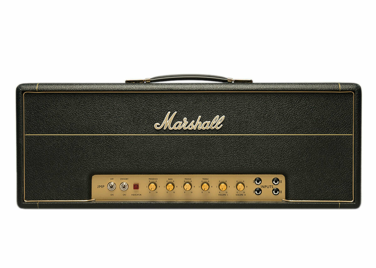 Marshall 1959 Hand-Wired 100W Amp Head. Buy it now for 2614.66