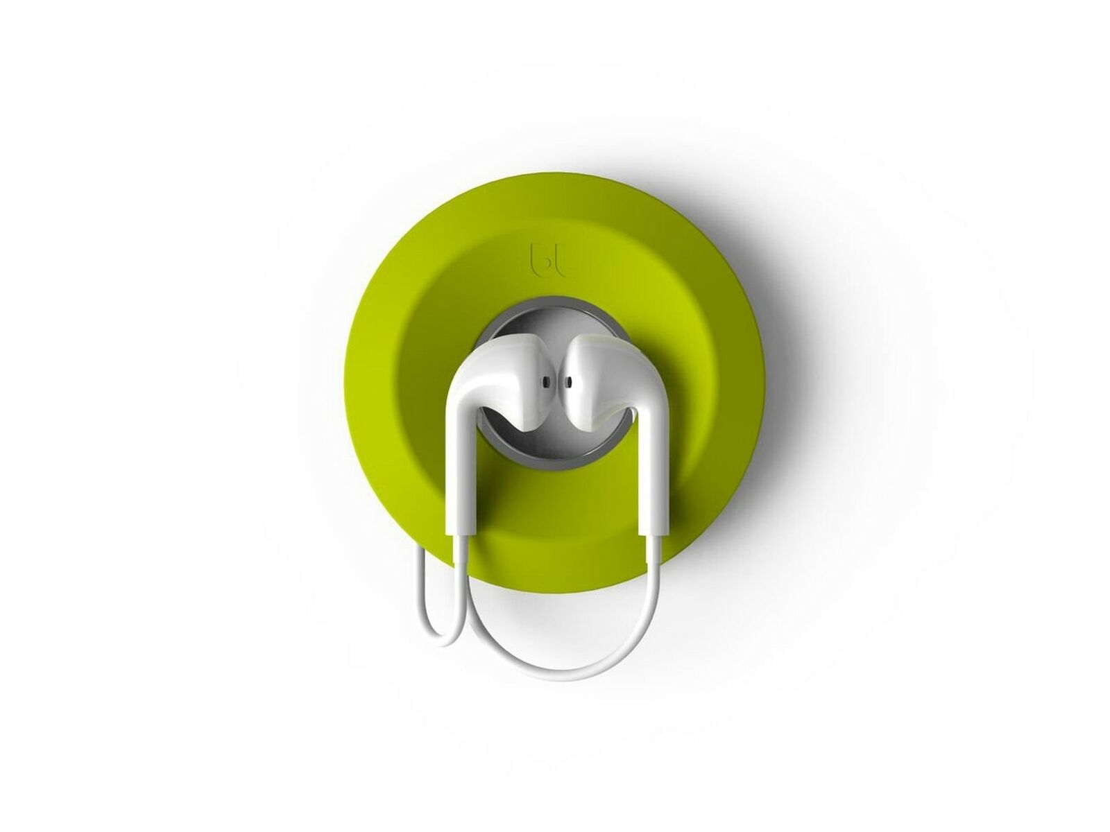 Bluelounge Cableyoyo Headphone Cable Management Spool - Green