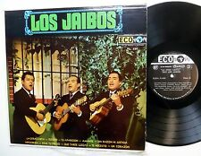 LOS JAIBOS La Otra carta LP Latin NEAR-MINT vinyl