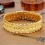 Hot-Fashion-24K-Yellow-Gold-Plated-Men-039-s-Gorgeous-Jewelry-Bangle-Bracelet-Hot thumbnail 1
