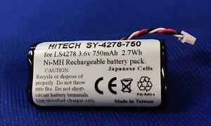 70-Batteries-Japan-NiMh3-6v750mAh-For-Symbol-BTRY-LS42RAAOE-01-LS4278-DS6878