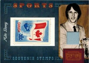 Panini-Century-Collection-Stamp-Card-of-Mike-Bossy-18-117-250