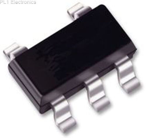 XC6204B502MRN TOREX SMD 6204 V REG LDO +5.0V SOT235