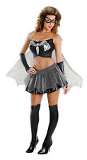 The Amazing Spider-Man Spider-Girl Black Suited Female Prestige Costume 4-6