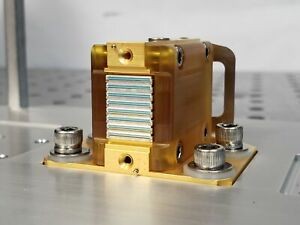 880nm-800W-CW-Laser-Diode-Bar-Stack-w-FAC-Water-Cooled-Oclaro-MMO-879-800L-199