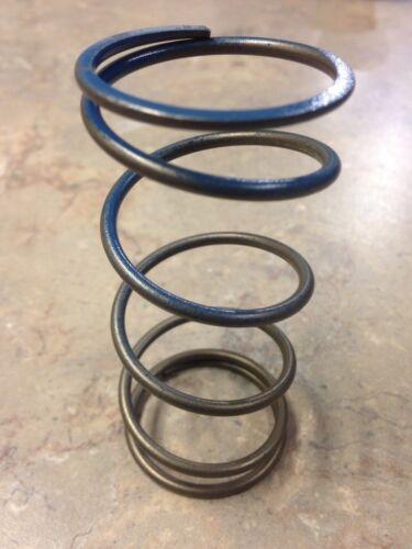 Tial wastegate springs Blue 38MM Spring for MV-S wastegate