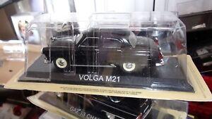 VOLGA-M21-NOIR-1-43-NEUF-SOUS-BLISTER