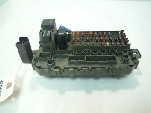 1997 honda civic ex 2dr interior fuse box oem 96 97 98 99 ... 99 00 civic lx fuse box 2003 honda civic lx fuse box