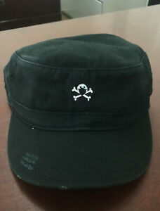 DEF-CON-is-canceled-District-military-distressed-hat-Corona-Jack-official-merch