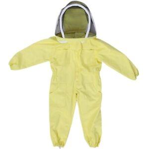Professional-Tuta-Protettiva-per-Apicoltore-Bambino-Apicoltore-Apicoltura-T-N4W6