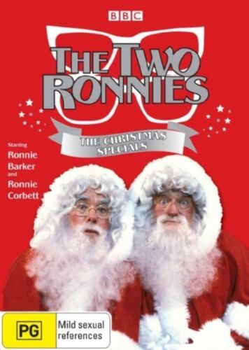 1 of 1 - The Two Ronnies Christmas Special (DVD, 2008) (D166)