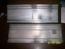 Large Anodized Aluminum Heat Sink 15x5x Inch X 12