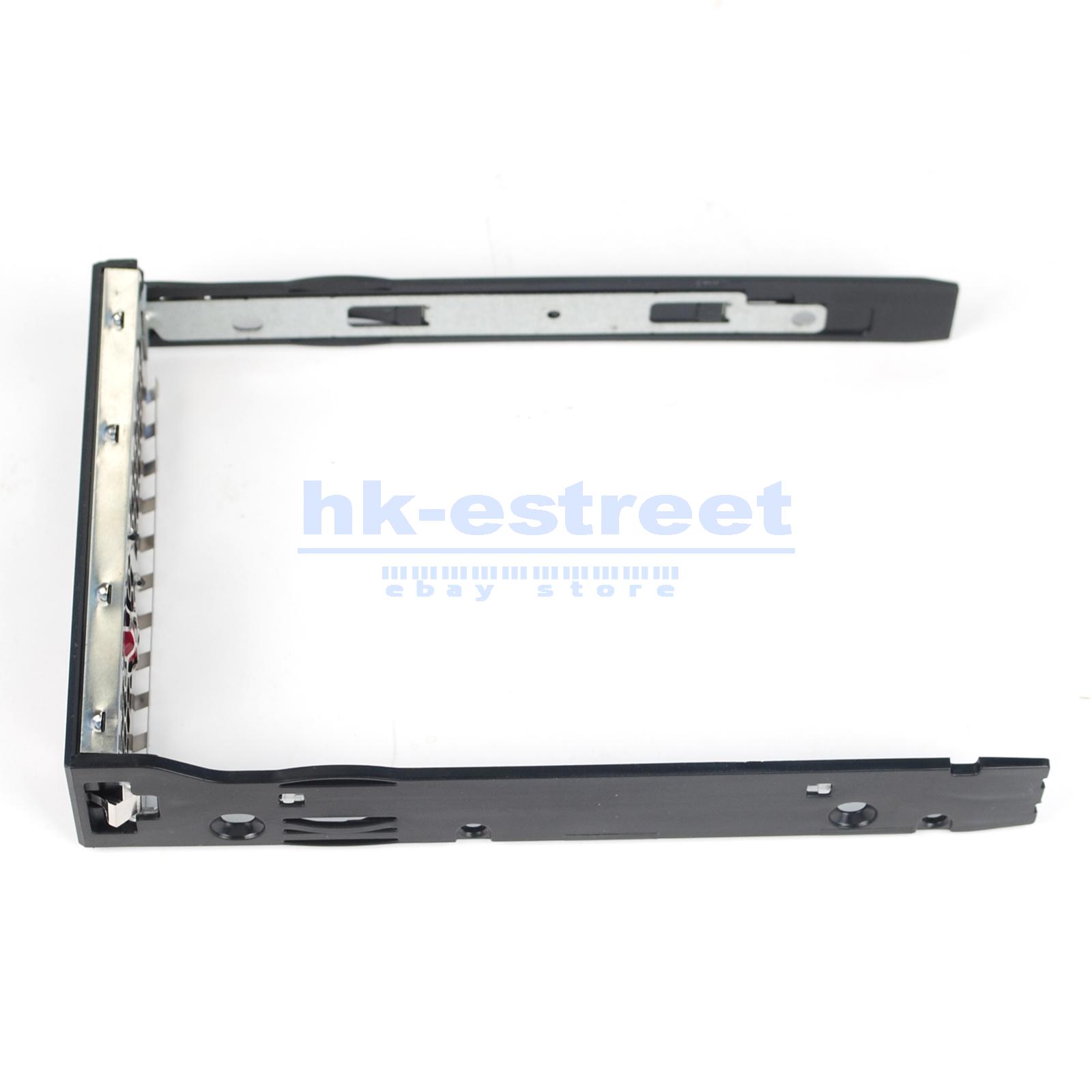 "10PCS HP 3.5/"" LFF SAS SATA HDD Drive Caddy for ProLiant ML350 ML110 Gen10 G10"