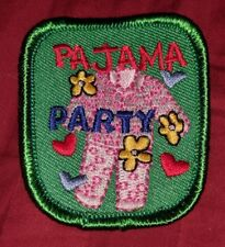 Image result for girls scout pajama day