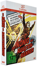Der König der Raketenmänner - King of the Rocket Men (Rocketeer) Filmjuwelen DVD