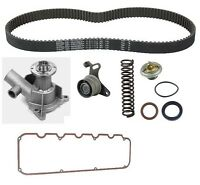 Bmw E28 E30 Econ.quality Timing Kit Belt Tensioner Water Pump Valve Cover Gasket on Sale