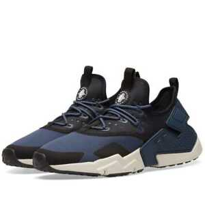 quality design 4e5b3 2ffe8 Image is loading MEN-039-S-NIKE-AIR-HUARACHE-DRIFT-THUNDER-