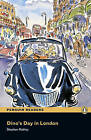 Easystart: Dino's Day in London by Stephen Rabley (Paperback, 2008)