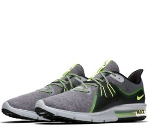 Details about Nike Men's Air Max Sequent 3 Athletic Snickers Running Training Shoes Size US 11