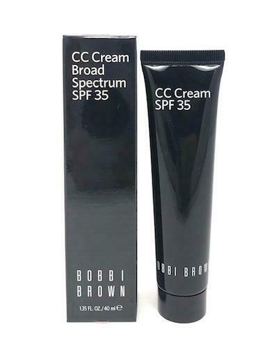 Bobbi Brown Pale Nude CC Cream Broad Spectrum SPF 35 Sample 0.17 ...