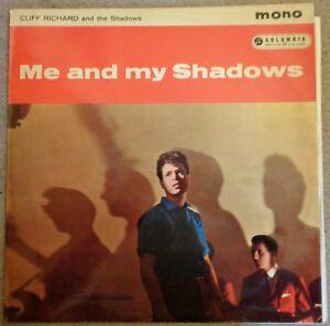 Cliff-Richard-and-The-Shadows-Me-And-My-Shadows-original-vinyl-LP