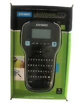Dymo Labelmanager 160 Portable Label Maker Easy To Use