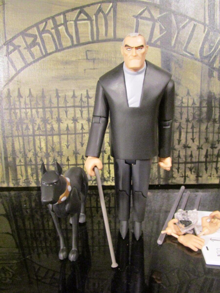 DC Collectibles Batman Animated Series Beyond Ace Bruce Wayne