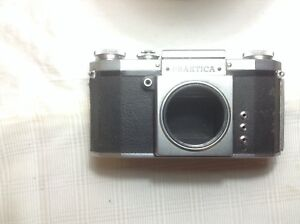 Praktica camera m42 mount ebay
