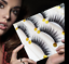 Women-Makeup-Handmade-Natural-Thick-False-Eyelashes-Long-Eye-Lashes-Extension thumbnail 4