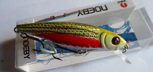 Noeby-leurre-peche-mer-riviere-8cm-9-2g-nage-jusqu-039-a-2m-couleur-custom-2
