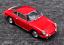 Welly-1-24-1964-Porsche-911-Red-Diecast-Modelo-Deportes-Coche-De-Carreras-Nuevo-En-Caja miniatura 5