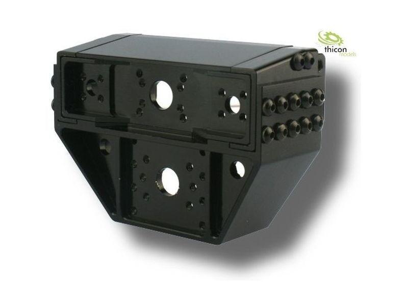 Thicon models 1:14 completamento traverse pesanti ALU - 50014
