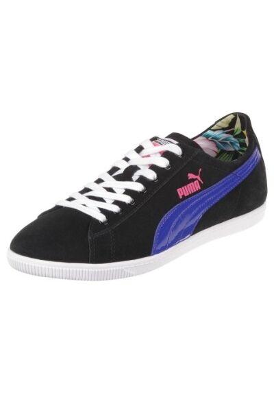 Puma Sneaker Glyde Lo Tropicalia Women ´S New Gr.37 Black Purple